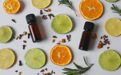 Conférence à Port Saint Père : les bienfaits des huiles essentielles pour petits et grands