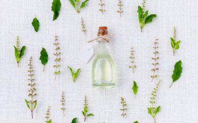 Atelier aromathérapie : problèmes digestifs, les aides naturelles existent !