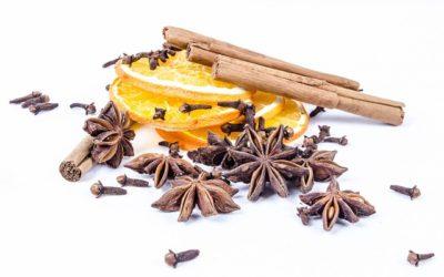 Atelier aromathérapie : grippe, gastro, rhinites, toux…