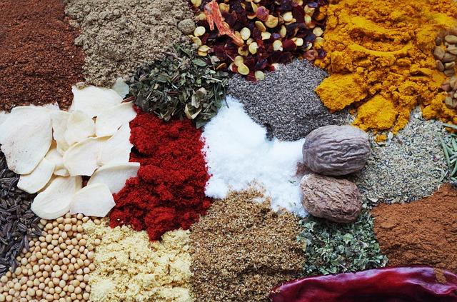 Atelier aromathérapie chez Mam'Zelle Girouette : la digestion