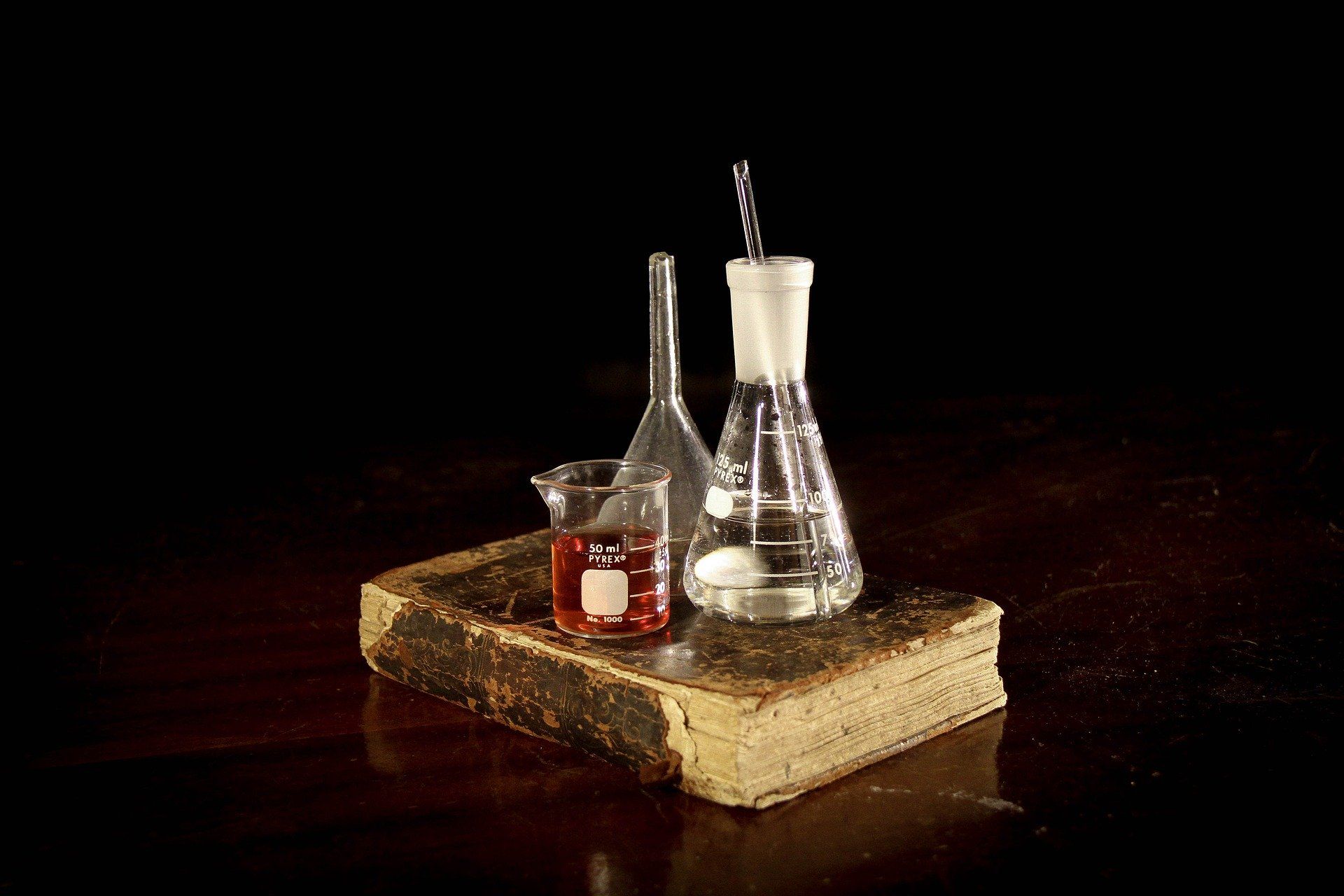 Les origines de l'aromathérapie